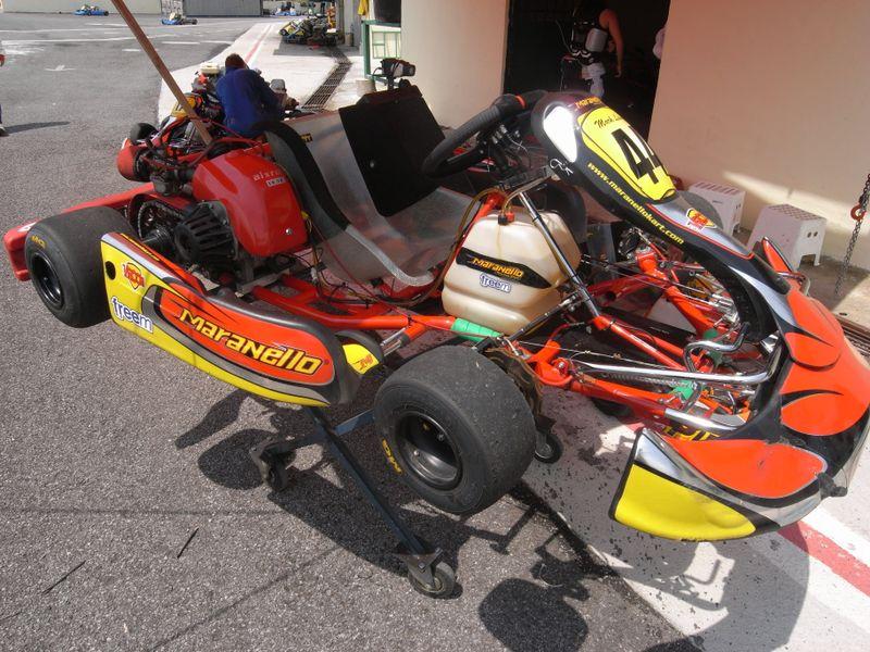 Karting 110709 049