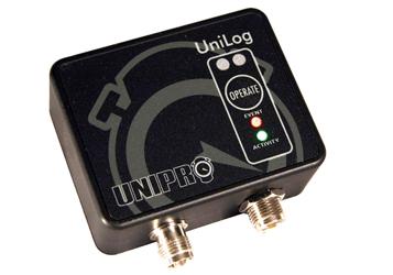 Unilogger